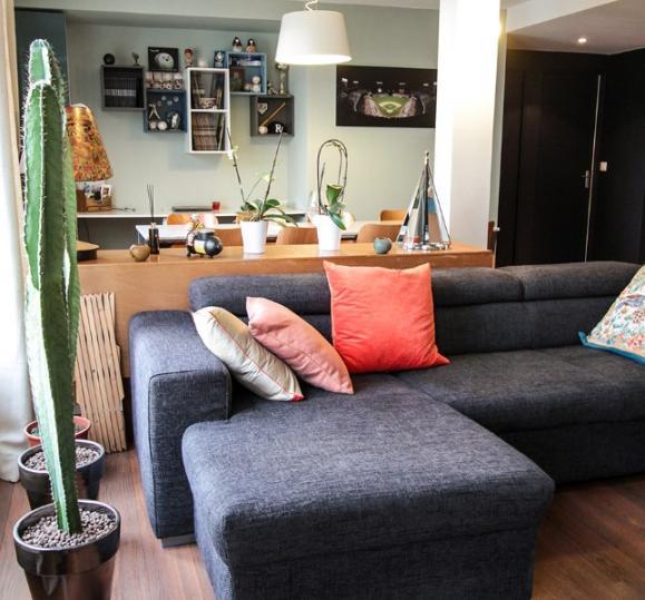rénovation intérieur appartement