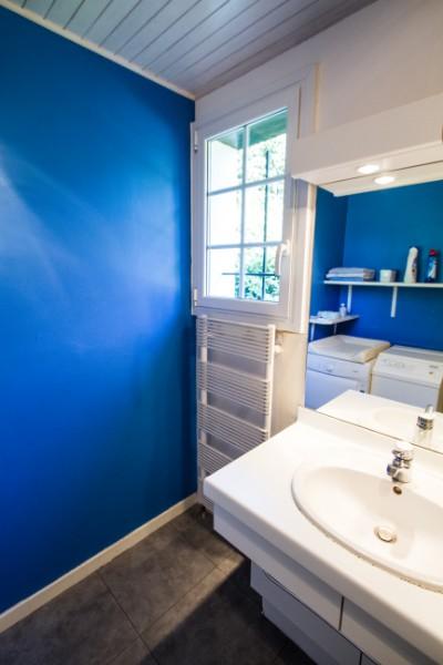 Rénovation deco salle de bain